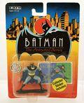 Batman The Animated Series Die-Cast Metal Figurine (1993 ERTL) #2469