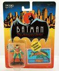Batman The Animated Series Die-Cast Metal Figurine (1993 ERTL) #2470