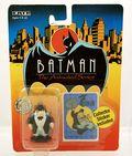 Batman The Animated Series Die-Cast Metal Figurine (1993 ERTL) #2472