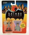 Batman The Animated Series Die-Cast Metal Figurine (1993 ERTL) #2473