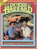 Dukes of Hazzard Coloring and Activity Book (1981 Warner Brothers) 59080Y