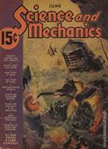 Everyday Science and Mechanics (1929-1937 Continental) Vol. 9 #2