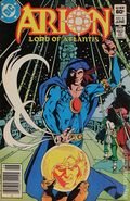 Arion Lord of Atlantis (1982) Mark Jewelers 8MJ