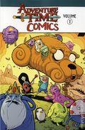 Adventure Time Comics TPB (2017 KaBoom) 1-1ST