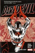 Daredevil TPB (2016- Marvel) Back in Black 3-1ST