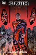 Injustice Gods Among Us Year Five TPB (2017 DC) 1-1ST