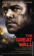 Great Wall PB (2017 Titan Books) The Official Movie Novelization 1-1ST