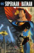 Superman/Batman TPB (2014 DC) Deluxe Edition 5-1ST