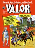 EC Archives Valor HC (2017 Dark Horse) The Complete Series 1-1ST