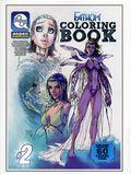 Fathom Coloring Book SC (2016 Aspen) 2-1ST