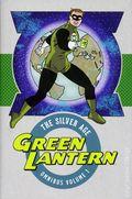 Green Lantern The Silver Age Omnibus HC (2016-2018 DC) 1-1ST