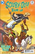 Scooby-Doo Team Up (2013 DC) 23