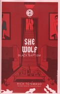 She Wolf (2016 Image) 6
