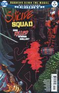 Suicide Squad (2016 5th Series) 12A