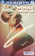 Wonder Woman (2016 5th Series) 17B