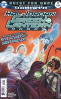 Hal Jordan and The Green Lantern Corps (2016) 15A