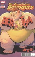 Great Lakes Avengers (2016) 5