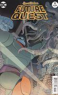 Future Quest (2016 DC) 10A