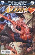 Action Comics (2016 3rd Series) 974A
