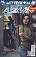 Action Comics (2016 3rd Series) 974B