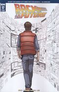 Back to the Future (2015 IDW) 17