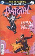Batgirl (2016) 8A