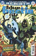 Blue Beetle (2016) 6A