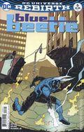 Blue Beetle (2016) 6B