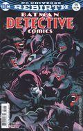 Detective Comics (2016 3rd Series) 951B