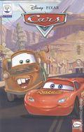 Disney Pixar Cars (2016) 1
