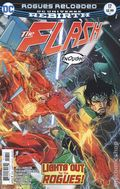 Flash (2016 5th Series) 17A