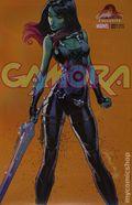 Gamora (2016) 1CAMPBELL-B