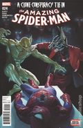 Amazing Spider-Man (2015 4th Series) 24A
