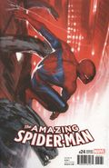 Amazing Spider-Man (2015 4th Series) 24C
