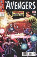 Avengers (2016 6th Series) 4.1A