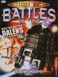 Doctor Who Battles in Time (2006) Special 1N