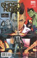 Ghost Rider (2016 Marvel) Robbie Reyes 4B