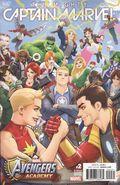 Mighty Captain Marvel (2016 Marvel) 2B