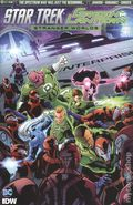 Star Trek Green Lantern (2016 IDW) Volume 2 3