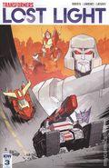 Transformers Lost Light (2016 IDW) 3RI