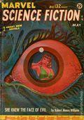 Marvel Science Fiction (1951-1952 Stadium) Pulp Vol. 3 #6
