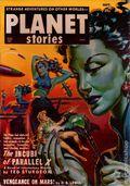 Planet Stories (1939-1955 Fiction House) Pulp Vol. 5 #2
