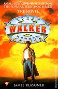 Walker Texas Ranger PB (1998-1999 A Berkley Novel) 1-1ST