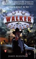 Walker Texas Ranger PB (1998-1999 A Berkley Novel) 2-1ST