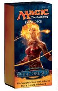 Magic the Gathering 2014 Core Set Event Deck (2013 Wizards of the Coast) DECK
