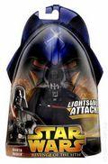 Star Wars Action Figure (2005 Hasbro) Revenge of the Sith #11