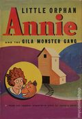 Little Orphan Annie and the Gila Monster Gang HC (1944 Whitman Publishing) 1-1ST
