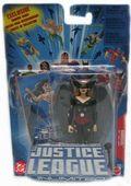Justice League Unlimited Action Figure (2004 Mattel/DC) S3#H2575