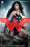 Wonder Woman (2011 4th Series) 50C