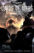 Warhammer 40K Lords of Mars SC (2014 BL) An Adeptus Mechanicus Novel 1-1ST